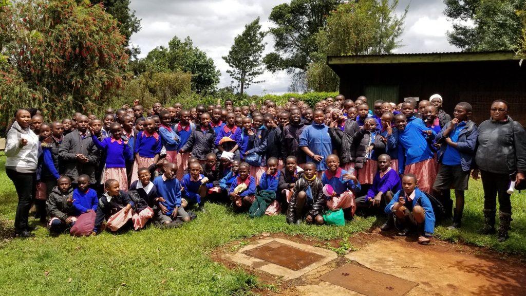 Smartiki Kids Kenia